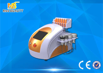 China Vacuum Slimming Machine lipo laser reviews for sale fournisseur