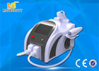 China High quality elight IPL Laser Equipment hair removal nd yag tattoo removal usine