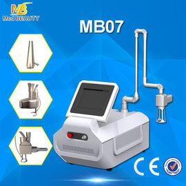 China Fractional CO2 Laser Germany Standard Vaginal Tightening Treatment Laser distributeur