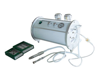 China Multi Funktion tragbare Microdermabrasion Maschine distributeur